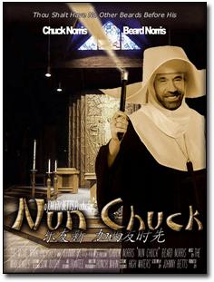 Nun Chuck