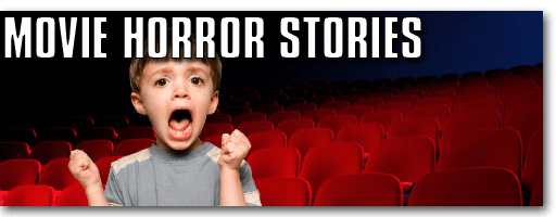 Movie Horror Stories