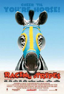 Racing Stripes Movie Review
