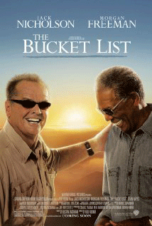 Bucket List Review
