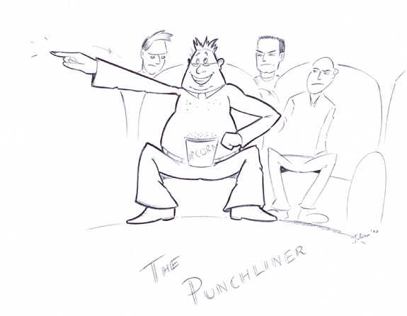 The Punchliner