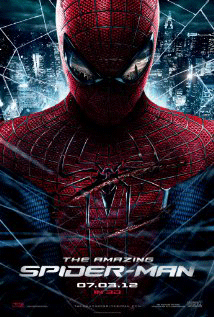 Amazing Spiderman review