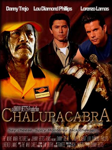 Chalupacabra