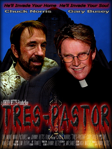 Trespastor