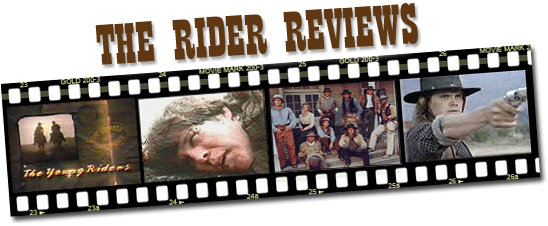 Rider Reviews