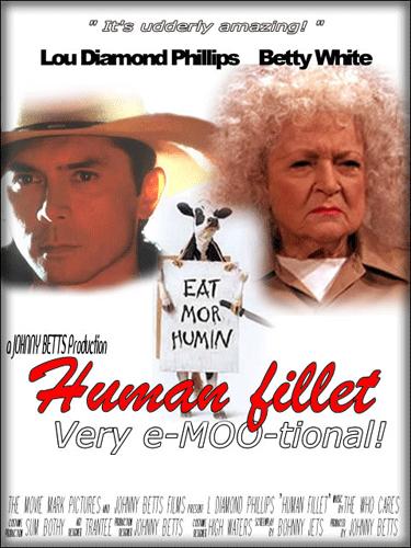 Human Fillet