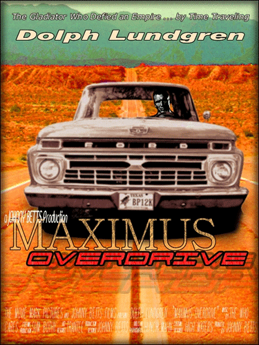 Maximus Overdrive