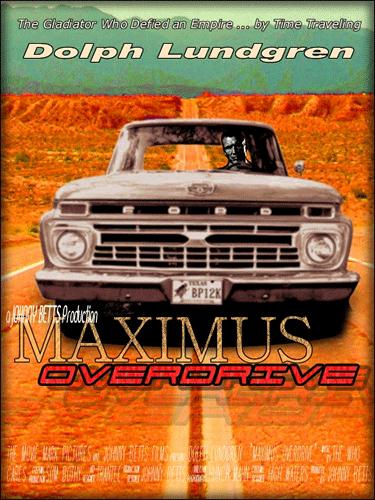 Maximus Overdrive