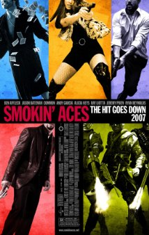 Smokin' Aces Review